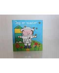 Jeg er biavler