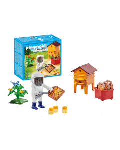 Playmobil biavler - eksklusiv