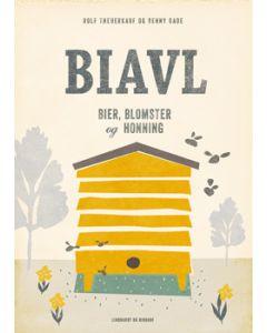 Biavl, Bier Blomster Og Honning