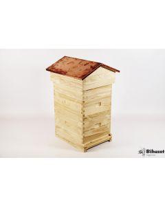 Garden Hive 3/4 Langstroth