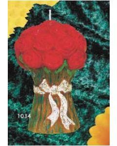 Rosenbuket 310 gr