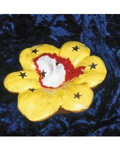 Flydelys blomst 40 gr