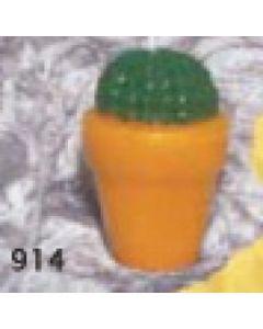 Kaktuspotte 50 gr