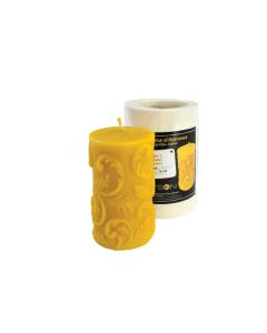 Cylinder med bregner  615 gr