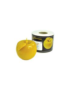 Æble med blad 170 gr