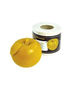 Æble med blad large 320 gr
