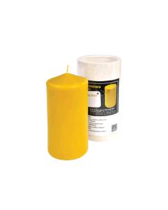 Cylinder glat tynd  80 gr