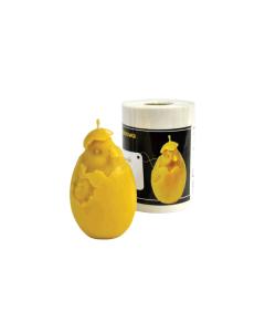 Æg med kylling 130 gr