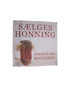 Banner Honning sælges