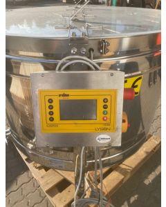 8 solds fuldautomatisk Lyson Premium