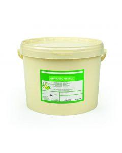 14 kg flydende økologisk inverteret foder