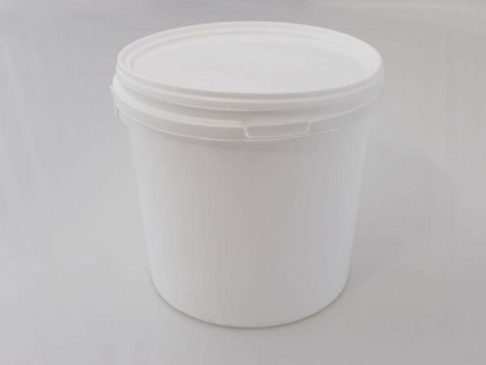2,5 liter plastikspand