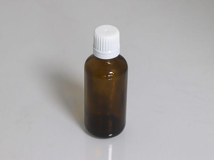 Propolisflaske med dråbetæller, 50 ml