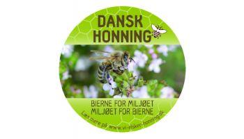 Bierne for miljøet – miljøet for bierne