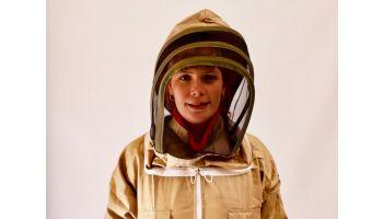 Grøn heldragt fra Nordic Beekeeping