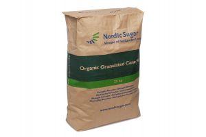 Økologisk rørsukker 25 kilo