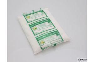 Økologisk foderdej 2.5 kg