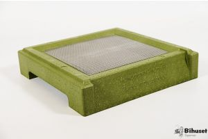 Bund Grøn Lavnormal Tappernøje