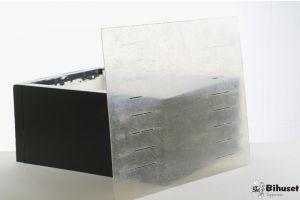 Dækplade Glasfiber 13 Rammer Langstroth - Dadant