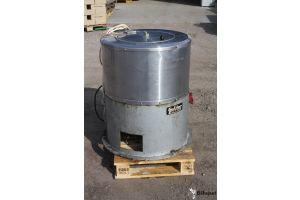 Brugt centrifuge