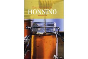 Den Lille Søde Om Honning
