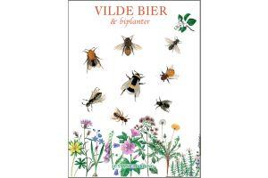 Vilde bier og biplanter