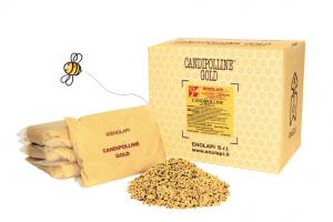 Candipolline Gold foderdej 12 kg
