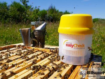 Varroa Easy Check