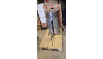 Thomas skrællemaskine